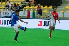 WC18 U21 Group C Austria - Italy 1-3-1
