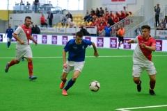 WC18 U21 Group C Austria - Italy 1-3-8