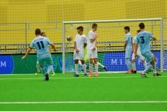 WC18 U21 Group C Italy - Slovenia 2-1-1