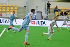 WC18 U21 Group C Italy - Slovenia 2-1-10