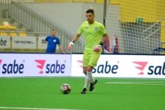 WC18 U21 Group C Italy - Slovenia 2-1-11