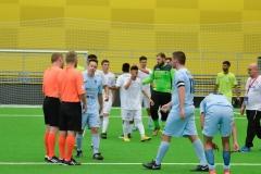 WC18 U21 Group C Italy - Slovenia 2-1-12