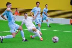 WC18 U21 Group C Italy - Slovenia 2-1-13