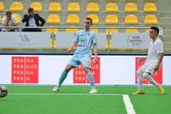 WC18 U21 Group C Italy - Slovenia 2-1-14