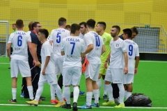 WC18 U21 Group C Italy - Slovenia 2-1-16