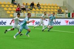 WC18 U21 Group C Italy - Slovenia 2-1-17