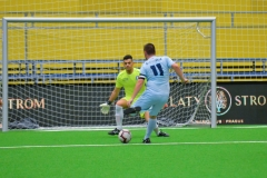 WC18 U21 Group C Italy - Slovenia 2-1-2