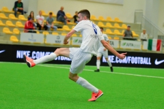 WC18 U21 Group C Italy - Slovenia 2-1-4