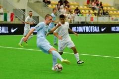 WC18 U21 Group C Italy - Slovenia 2-1-5