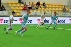 WC18 U21 Group C Italy - Slovenia 2-1-7
