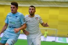 WC18 U21 Group C Italy - Slovenia 2-1-8