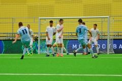 WC18 U21 Group C Italy - Slovenia 2-1-9
