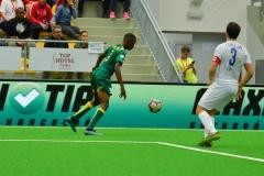 WC18 U21 Third place match  Colombia - Italia 6-0-10