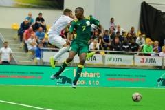 WC18 U21 Third place match  Colombia - Italia 6-0-13
