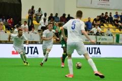 WC18 U21 Third place match  Colombia - Italia 6-0-20