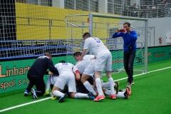 WC18 U21 Third place match  Colombia - Italia 6-0-5