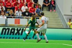 WC18 U21 Third place match  Colombia - Italia 6-0-9