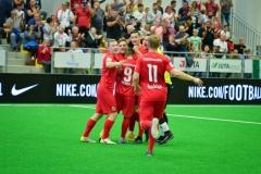 WC18 U21 Third place match  Colombia - Italia 6-0-11