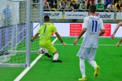 WC18 U21 Third place match  Colombia - Italia 6-0-12