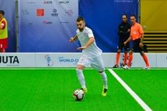 WC18 U21 Third place match  Colombia - Italia 6-0-17