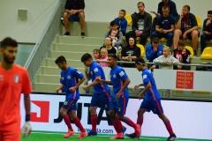 WC18 U21 Third place match  Colombia - Italia 6-0-15