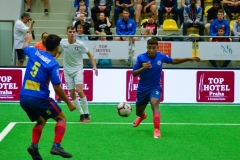 WC18 U21 Third place match  Colombia - Italia 6-0-19