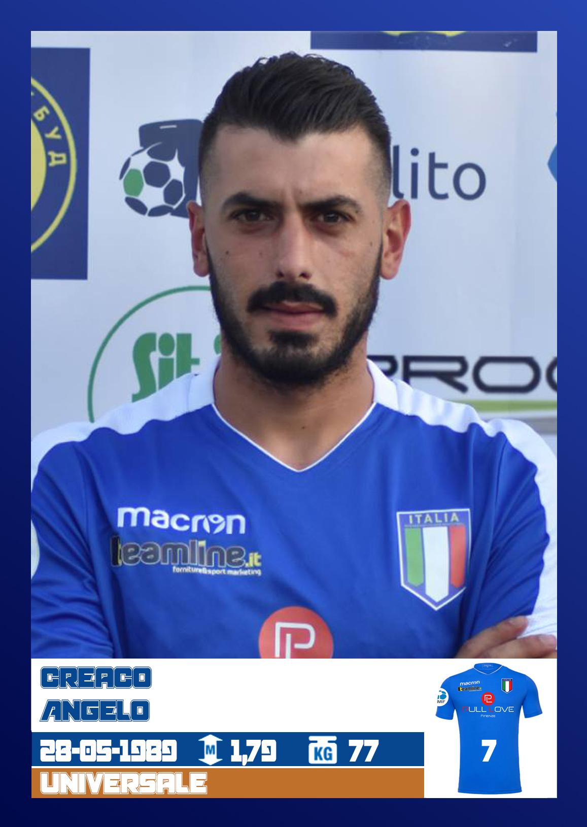 Angelo Creaco
