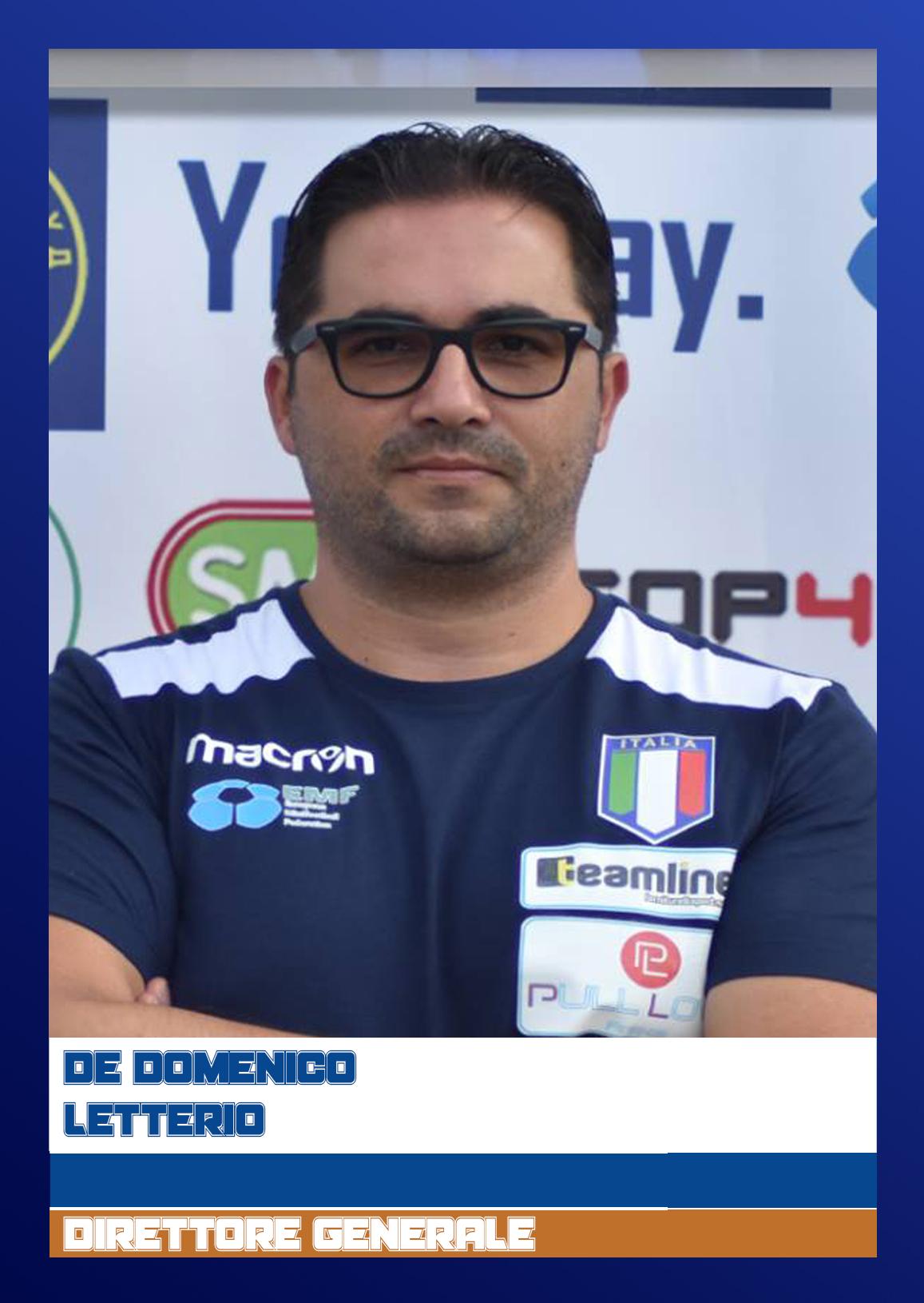 Letterio De Domenico