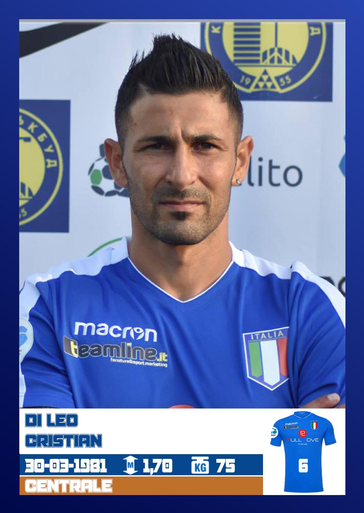 Cristian Di Leo