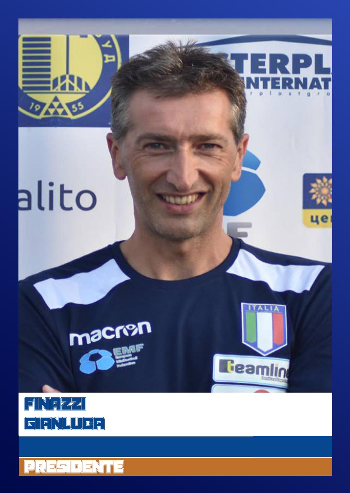 Gianluca Finazzi