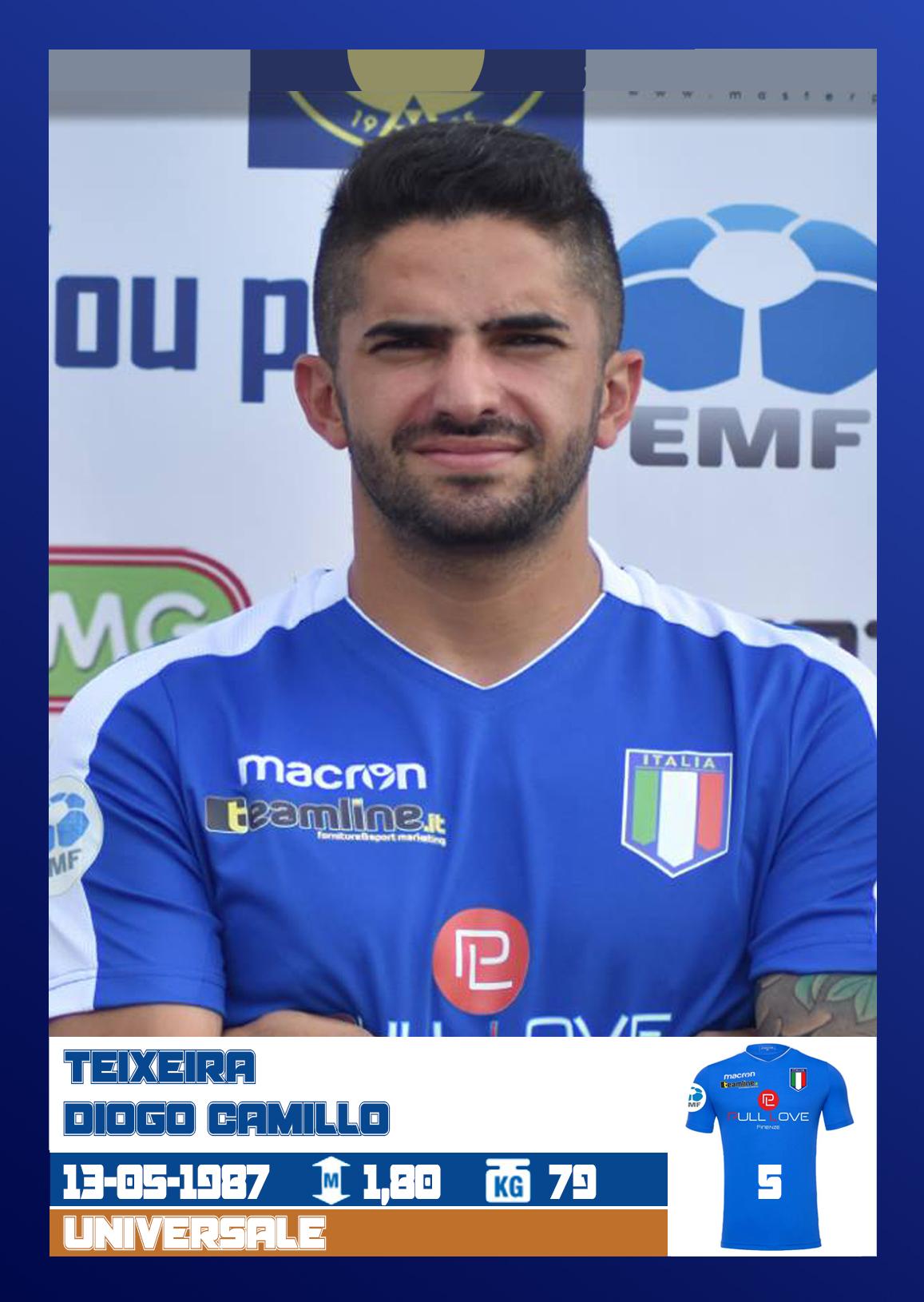 Diogo Teixeira Da Silva