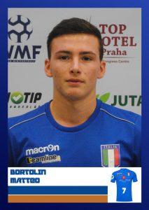Matteo Bortolin