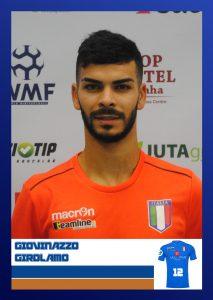 Girolamo Giovinazzo