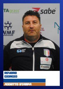 Giorgio Rovere