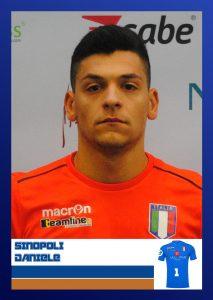 Daniele Sinopoli