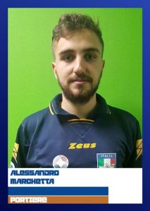Alessandro Marchetta