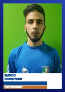 Marco Crestacci